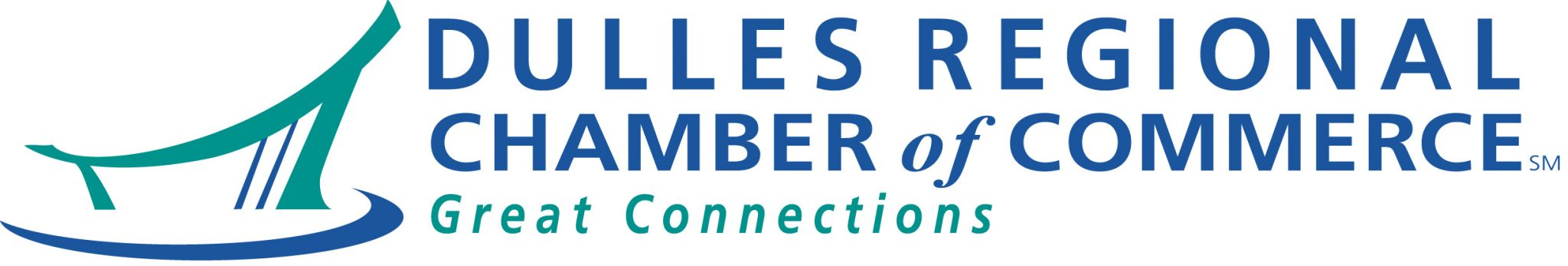 Dulles Chamber of Commerce logo