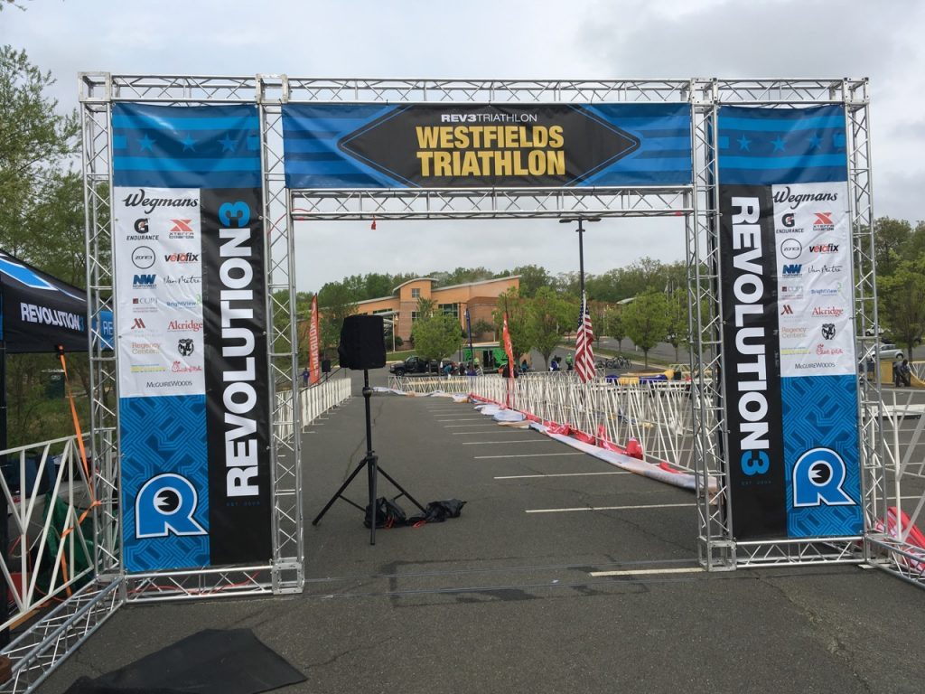 Get Ready for Westfields Triathlon this Weekend -Sunday April 28th!